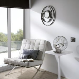 Mesa velador moderna 552.1 catálogo Sensaciones by Herdasa en muebles antoñán® León