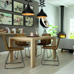 Mesas comedor baratas latest mesa comedor moderna hermoso - Mesas de comedor modernas baratas ...