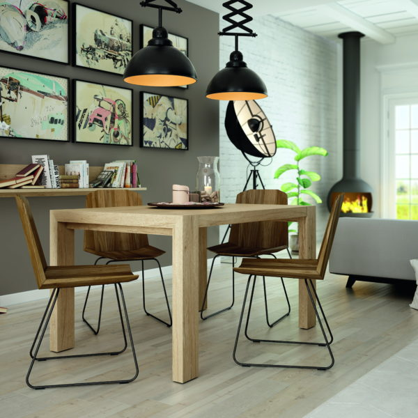 Mesas comedor low cost by azor muebles anto n - Muebles low cost ...