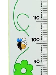 Regla Infantil para medir talla niños INF91062 by Herdasa en muebles antoñán® León