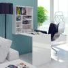 Mesa comedor abatible pared by Herdasa 67180 catálogo Hispanohogar en muebles antoñán® León