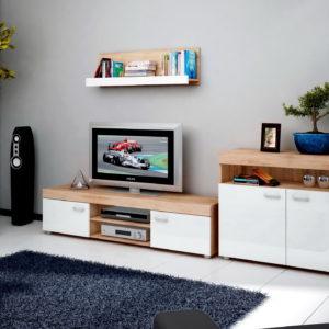 Salones Low Cost ESPACIOS by Herdasa 67280+67300+67290 en muebles antoñán® León