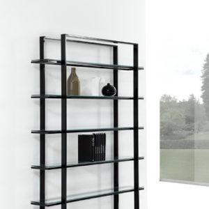 Estanterías modernas en Acero by Altinox 3200 en muebles antoñán® León
