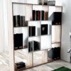 Libreros modernos Low Cost by Herdasa 74400 ambiente en muebles antoñán® León