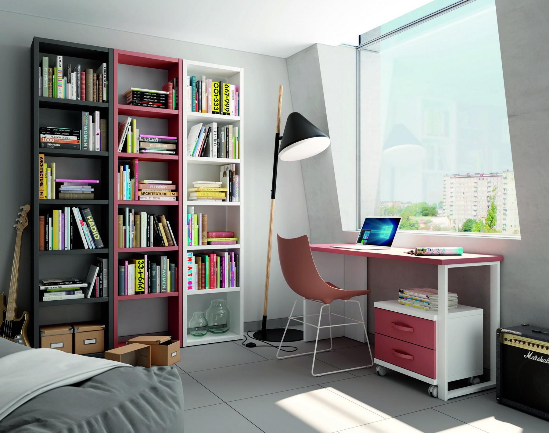 Mesas estudio lider by azor en muebles anto n le n for Muebles de cocina lider