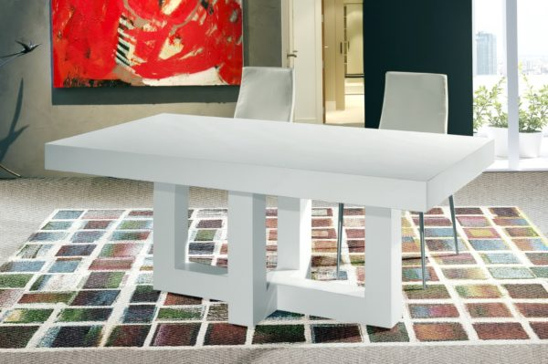 Mesas comedor Estilo Moderno by Artenogal 12.1 en muebles antoñán® León