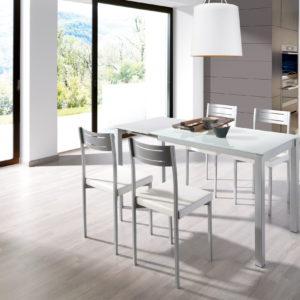 Mesas y sillas cocina de Importación by Herdasa 75856 + 79530 en muebles antoñán® León