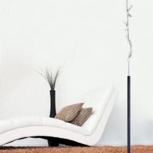 Percheros de pie modernos Low Cost by Herdasa 71071 ambiente en muebles antoñán® León