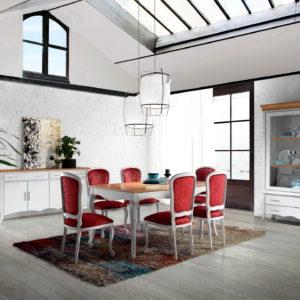 VERONA salón by Huertas Furniture HUKAM-FEB-0001 en muebles antoñán® León