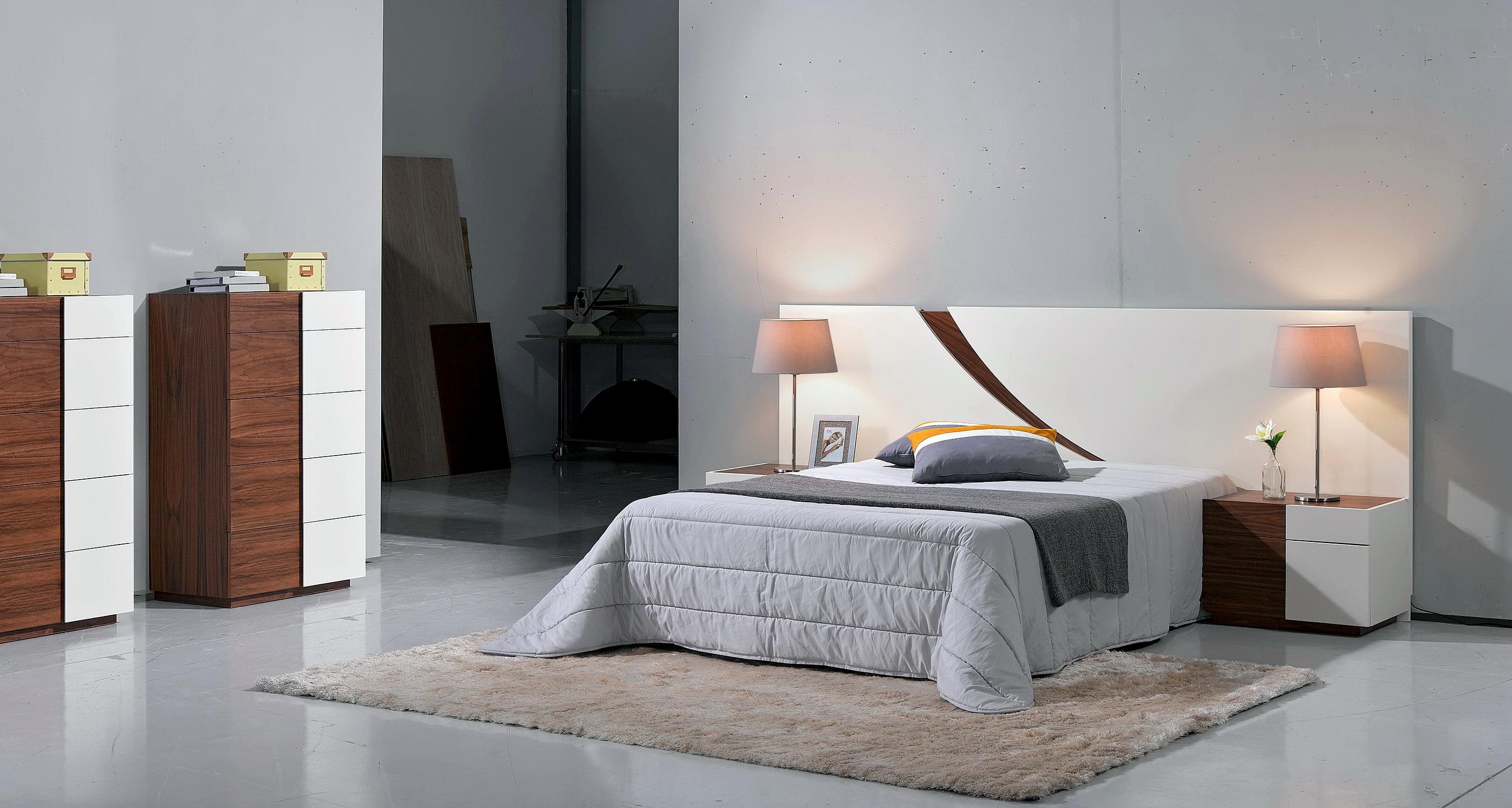 NEW LINE dormitorio moderno by JBM L_024960 en Muebles ANTOÑÁN León