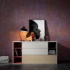Aparador Moderno Lacado PROYECTA 11.1 de venta en Muebles ANTOÑÁN