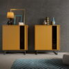 Aparador Moderno Lacado PROYECTA 26.1 de venta en Muebles ANTOÑÁN