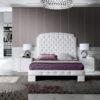 Cabeceros tapizados by Huertas Furniture 0012 HUKAM de venta en Muebles ANTOÑÁN León