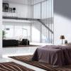 Cabeceros tapizados by Huertas Furniture 1106.10 HUKAM de venta en Muebles ANTOÑÁN León