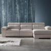 FABRIO sofá modular by Monterelax Chaise-Longue 01 de venta en Muebles ANTOÑÁN León