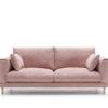 KREMA sofá modular asientos fijos by Reyes Ordoñez SOFÁ 3PLAZAS+BUTACA Krema conjunto1.1 de venta en Muebles ANTOÑÁN León