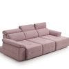 MILANO sofá modular asientos extensibles by Reyes Ordoñez Sofá milano 5 de venta en MUEBLES ANTOÑÁN