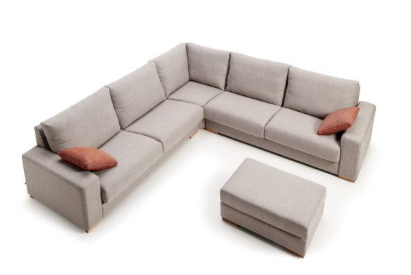 MIRKO sofá modular RINCONERA by Reyes Ordoñez RINCONERA Mirko_rincón 01.2 de venta en Muebles ANTOÑÁN León
