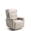 NATIVA sofá modular asientos relax o fijos by Reyes Ordoñez SILLÓN RELAX Nativa 01.1 de venta en Muebles ANTOÑÁN León