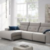 NATIVA sofá modular asientos relax o fijos by Reyes Ordoñez SOFÁ CHAISE-LONGUE Nativa sofá 001.5 de venta en Muebles ANTOÑÁN León