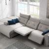 NATIVA sofá modular asientos relax o fijos by Reyes Ordoñez SOFÁ CHAISE-LONGUE Nativa sofá 001.6 de venta en Muebles ANTOÑÁN León