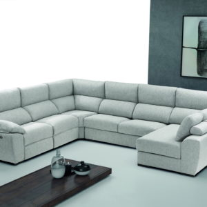 YARIA sofá modular rinconera by Monterelax RINCONERA de venta en Muebles ANTOÑÁN León