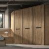 DAINTY dormitorios modernos by LAR 0494 (Muebles Lar armario 012) de venta en Muebles ANTOÑÁN León