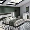 DUE dormitorios modernos by Salcedo DUE 11 A Y B de venta en Muebles ANTOÑÁN León