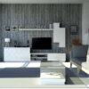 Mueble Salón Moderno ILUSION HOME PLUS salón moderno 15.1 by Cubimobax de venta en MUEBLES ANTOÑÁN