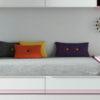 Habitaciones Juveniles INFINITY 2 by JotaJotaPe 20-zocalos-rosa venta en MUEBLES ANTOÑÁN León