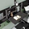 Habitaciones Juveniles INFINITY 2 by JotaJotaPe 24-flat-secreter venta en MUEBLES ANTOÑÁN León