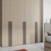 Habitaciones Juveniles INFINITY 2 by JotaJotaPe 33-Armario-6-puertas-vertical venta en MUEBLES ANTOÑÁN León