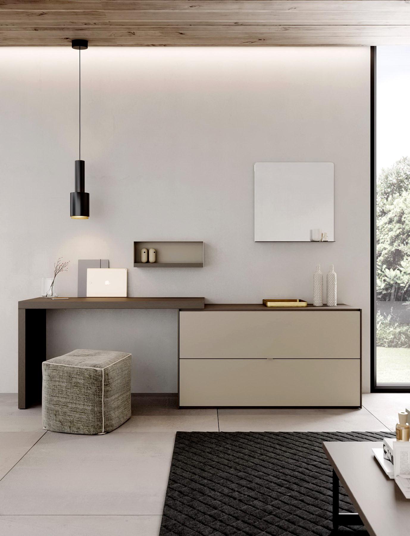 Cómoda dormitorio moderno by Lagrama LifeBox&AddLiving C240718.3 de venta en Muebles ANTOÑÁN León
