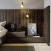 Mesita dormitorio moderno by Lagrama LifeBox&AddLiving C0507.1 de venta en Muebles ANTOÑÁN León