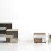 Muebles de cajonera MESITAS, CÓMODAS y SINFONIER EOS 01.2 by Glicerio Chaves de venta en MUEBLES ANTOÑÁN León