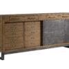 Aparador Salón Estilo Industrial ATELIER by Les Histories D´Alice AT220 vendido por MUEBLES ANTOÑÁN León