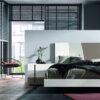 COSMO by Eos dormitorios modernos Glicerio Chaves Hornero COMP-13 de venta en Muebles ANTOÑÁN León